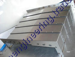 Industrial Telescopic Covers