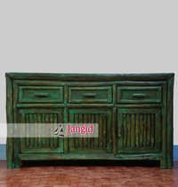Dining Room Indian Wooden Furniture