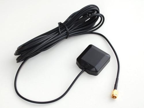 Active GPS Antenna