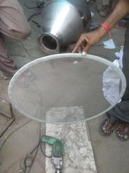 silicone moulded sieve