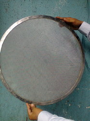 sifter sieve