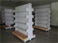 Super Market Cantilever Display Books Cds Dvd Racks