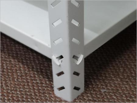 Slotted Angle Rack Boltless - JAYALAXMI FLEXIBLE SYSTEMS, 10