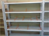 Slotted Flexible Wall Four Pole System Metal Panels With Flexible Partations