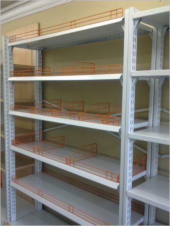 Slotted Flexible Wall Four Pole System Metal Panels With Partations