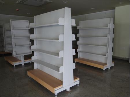 Super Market Cantilever Display Books Cds Dvd Racks