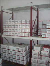 Heavy Duty Racks Godown Storage Systems