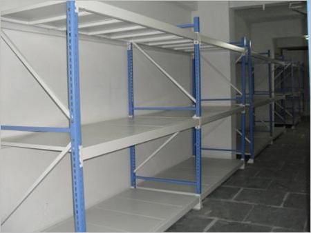 Heavy Duty Racks Godown Storage Systems