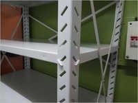 Slotted Angle Racks Boltlless Rack