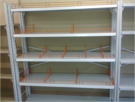 Slotted Flexible Wall Four Pole System