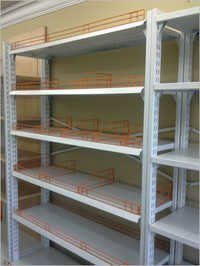Slotted Flexible Wall Four Pole