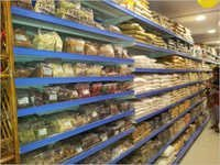 Cantilever Rack Super Markets Wall Racks