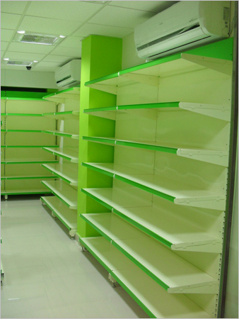 Cantilever Rack Super Markets Wall Rack Retail