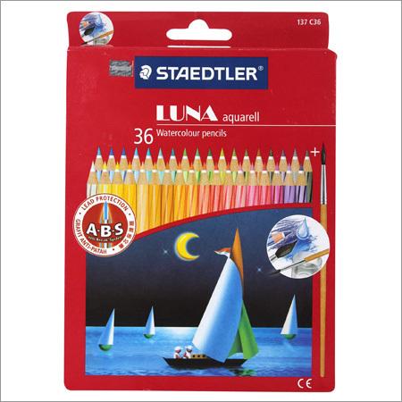 Water Color Pencils