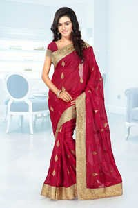Latest Indian Sari