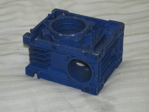 Engine Parts Die Casting