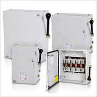 Load Changeover Switch