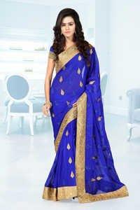 Attractive Indian Sarees