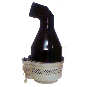 Online Cotton Humidification System