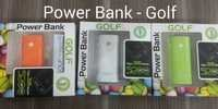 Power Bank Golf