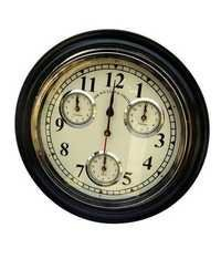 Sir William & Smith 3 Time Clock