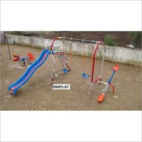 Playground Set 3 IN 1