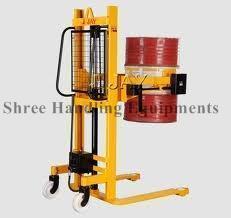 Hydraulic Drum Lifter
