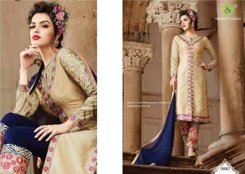 Awesome Collection of Salwar Suit
