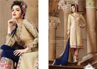 Latest Bridal Salwar Kameez