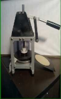 Indian Roti Maker Machine