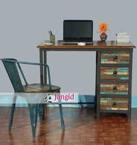 Industrial Reclaimed Wooden Furniture