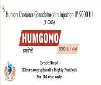 Human Chorionic Gonadotropin (HCG) Injection