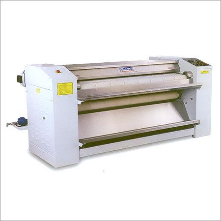 Flat Work Ironers Machine