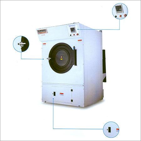 Tumble Driers Machine
