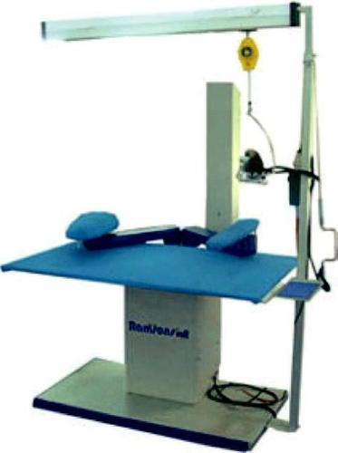 Vacuum Ironing Uniset Table