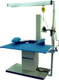 Vacuum Ironing Uniset Table