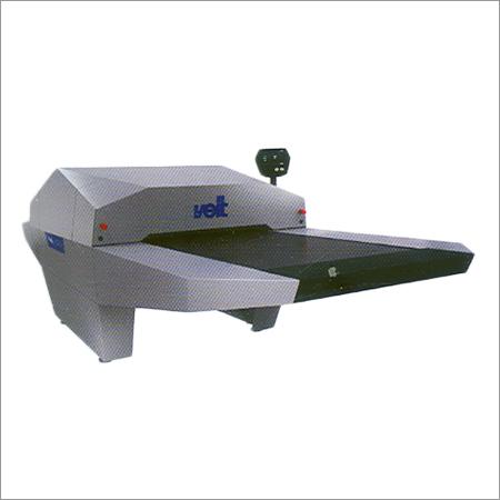 Veit Fusing Machine