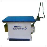 Built In Boiler
