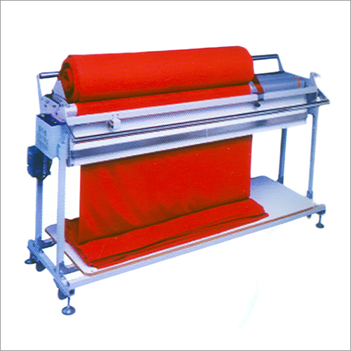 Fabtric Relaxing Machine