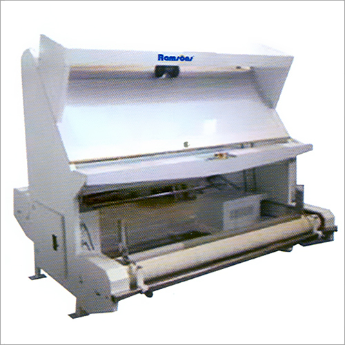 Basic Fabric Inspection Machine