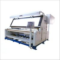 Knits/Woven Fabric Inspection Machine