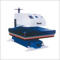 Transfer Printing Fusing Machine - Single Bed