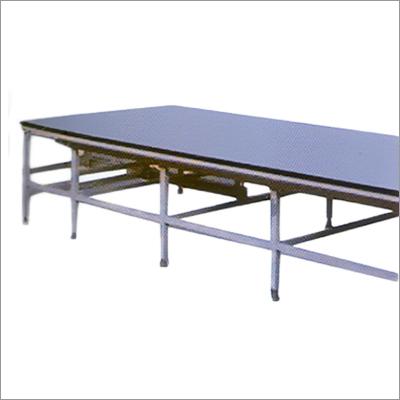 Air Cuhion Fabric Cutting Tables