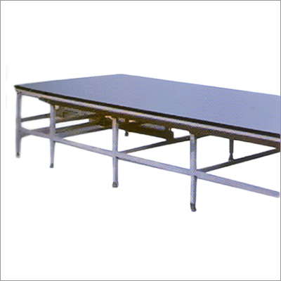 Air Cuhion Fabric Cutting Tables