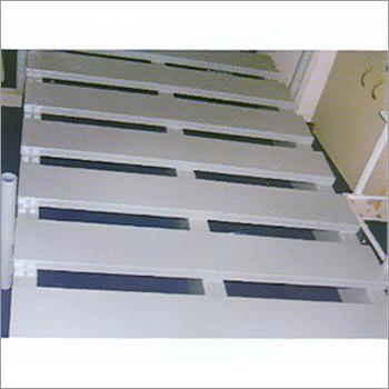 Fabric Floor Pallet