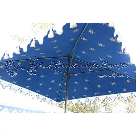 Hammock and Umbrella