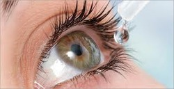 Ciprofloxacin Eye Drop