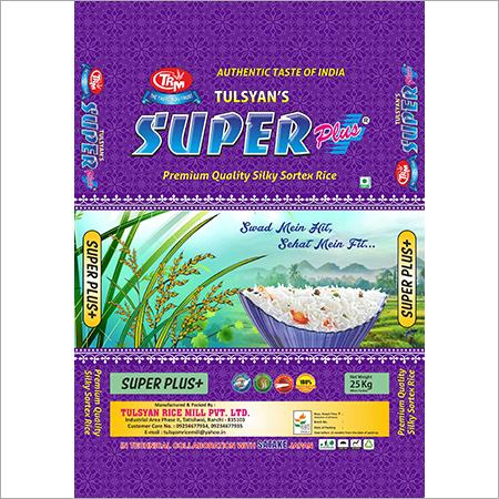 Super Plus Rice