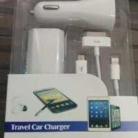 3in1car+Home Charger
