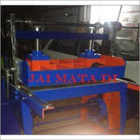 Hydraulic Envelope Punching Machine